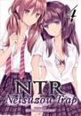 NTR Netsuzou Trap 4