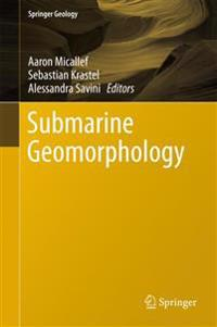 Submarine Geomorphology