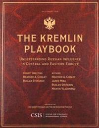 Kremlin Playbook