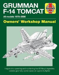 Grumman F-14 Tomcat Owners' Workshop Manual