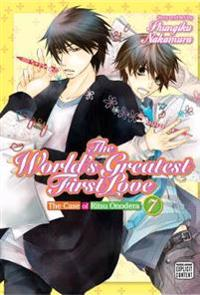 The World's Greatest First Love, Vol. 7