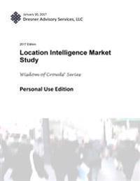 2017 Location Intelligence Market Study Report