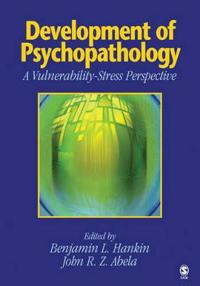 Development of Psychopathology