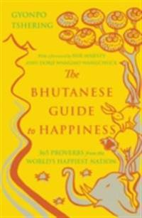 Bhutanese Guide to Happiness