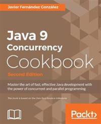 Java 9 Concurrency Cookbook -
