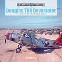 Douglas TBD Devastator