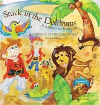 Stuck in the Doldrums: A Lesson in Sharing: A Captain No Beard Story
