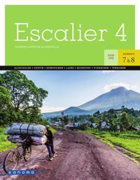 Escalier 4 (OPS16)