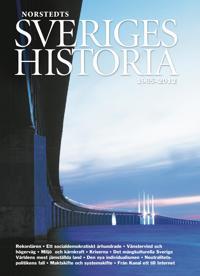 Sveriges historia : 1965-2012