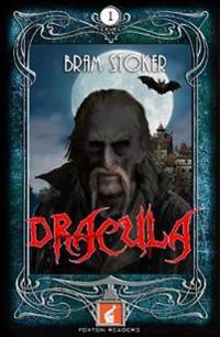 Dracula foxton reader level 1 (400 headwords a1/a2)
