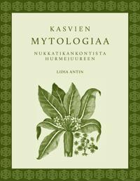 Kasvien mytologiaa