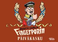 Fingerporin päiväkasku