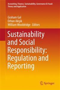 Sustainability and Social Responsibility