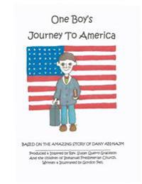 One Boy's Journey to America
