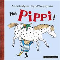 Hei Pippi!