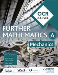 OCR A Level Further Mathematics Mechanics