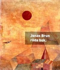 Röda bok : (stamningsbok. och andningsbok. modersbok. grävlingsbok. med räv.
