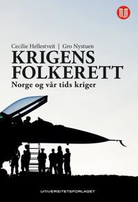 Folkeretten, krig og terror