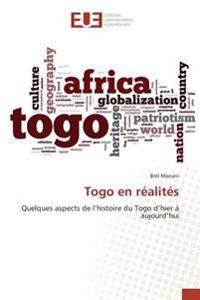 Togo en réalités
