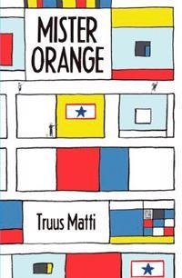 Mister Orange