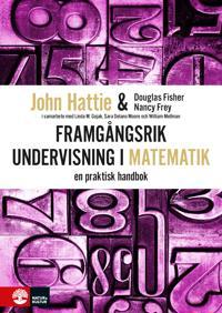 Framgångsrik undervisning i matematik : en praktisk handbok