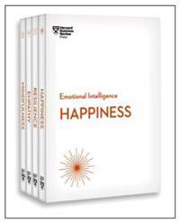 Harvard Business Review Emotional Intelligence