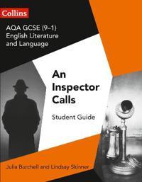 AQA GCSE English Literature and Language - An Inspector Calls