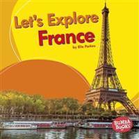 Let's Explore France