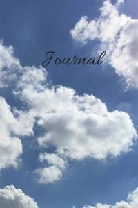 Journal: Clouds and Sky