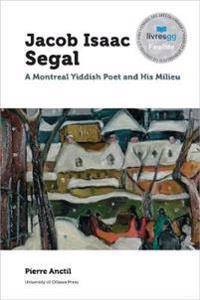 Jacob Isaac Segal (1896-1954)