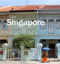Vårt Singapore: de bofasta turisternas favoriter