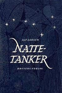 Nattetanker - Alf Larsen pdf epub