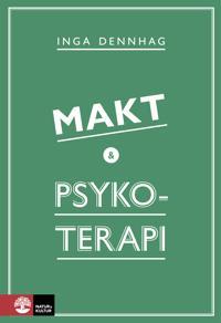 Makt och psykoterapi
