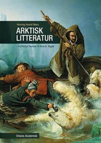 Arktisk litteratur - Henning Howlid Wærp | Ridgeroadrun.org