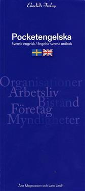 Pocketengelska : svensk-engelsk, engelsk-svensk ordbok
