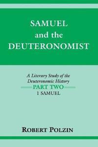 Samuel and the Deuteronomist