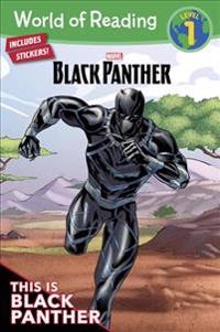 This Is Black Panther