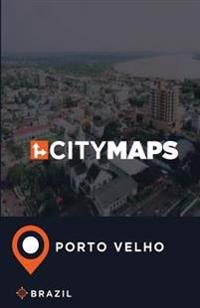 City Maps Porto Velho Brazil
