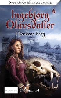 I fiendens borg - Frid Ingulstad | Ridgeroadrun.org