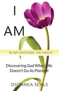 I Am: Discovering God When Life Doesn't Go as Planned