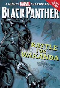 The Battle for Wakanda