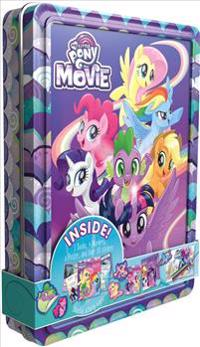My Little Pony the Movie Collector's Tin