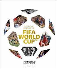 The Official History of the Fifa World Cup(tm)