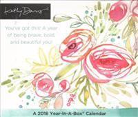 Kathy Davis 2018 Calendar