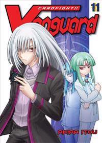 Cardfight!! Vanguard 11