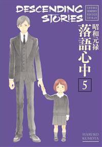 Descending Stories - Showa Genroku Rakugo Shinju 5