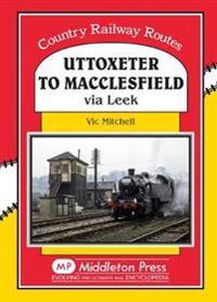 Uttoxeter to macclesfield - via leek