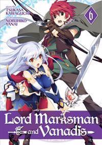 Lord Marksman and Vanadis 6