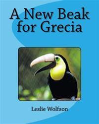 A New Beak for Grecia