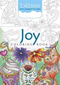 Joy Coloring Book